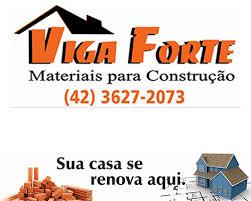 viga forte materiais de construção